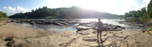 Skinners Falls